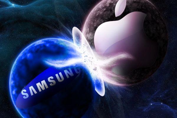Apple ve Samsung arasında ki rekabet enteresan rakamları da ortaya çıkarıyor.