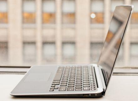 Dell XPS 13 Ultrabook, Ubuntu işletim sistemi ile farklı bir kitleye hitap etmeyi amaçlıyor.