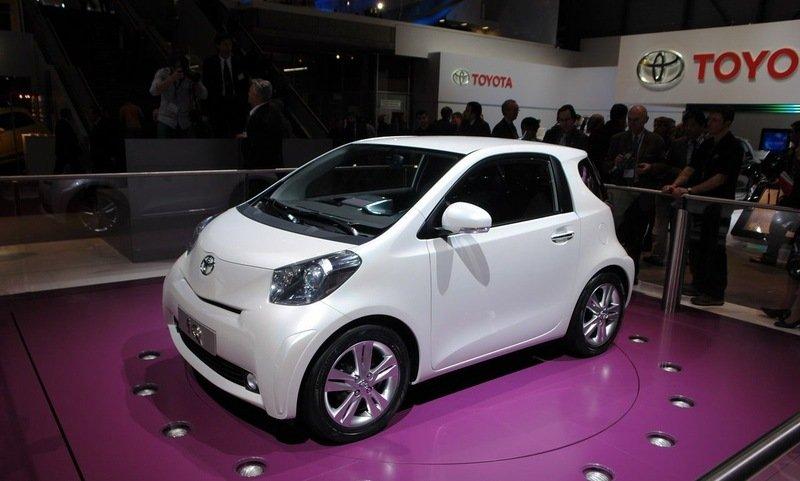 Toyota'nın bu sene uğraştığı araç sorunlarına yeni bir tanesi daha eklendi.