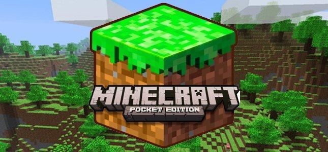 Minecraft-Pocket-Edition