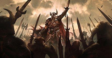Aldmeri Dominion  Daggerfal Covenant ve Ebonheart PactElder Scrolls Online Ebonheart Pact