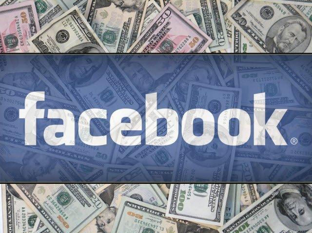 Facebook'ta Ücretli Mesaj Devri
