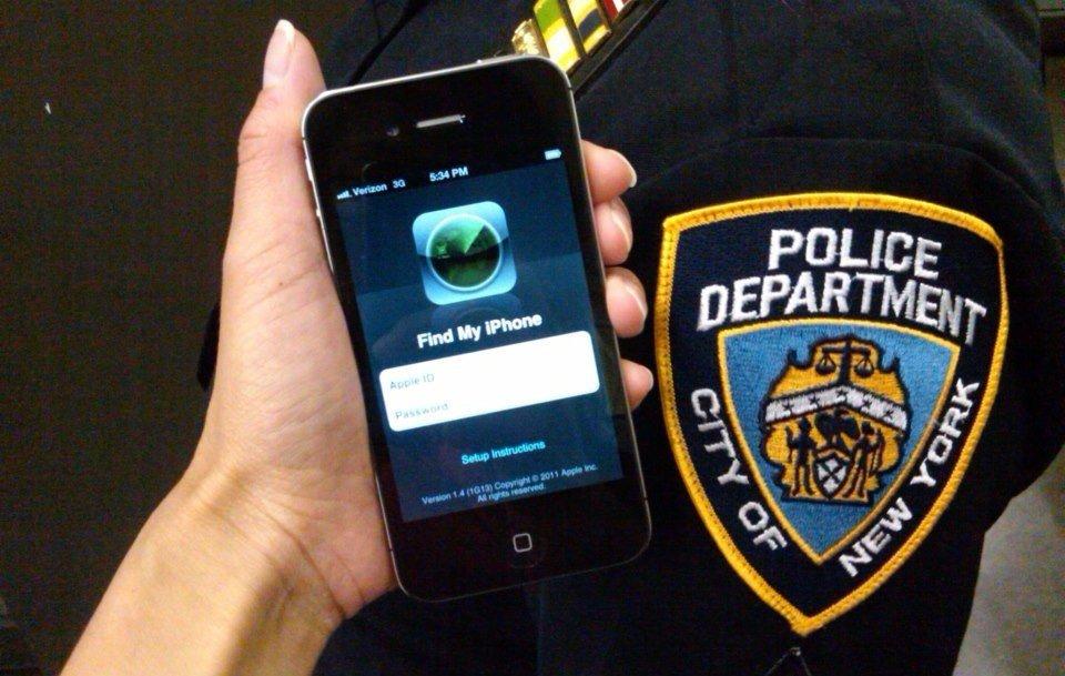New York Polis Departmanı, şehirdeki suç oranının artış gösterdiğini açıkladı.
