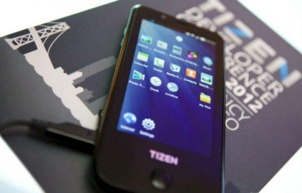 Tizen, Samsung Bada işletim sisteminin yerini alıyor.