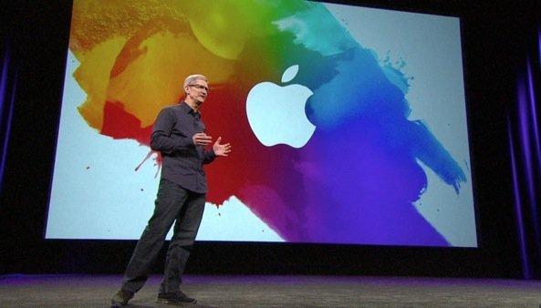 Tim Cook, Apple'ın 2013 planlarını açıklayacak.