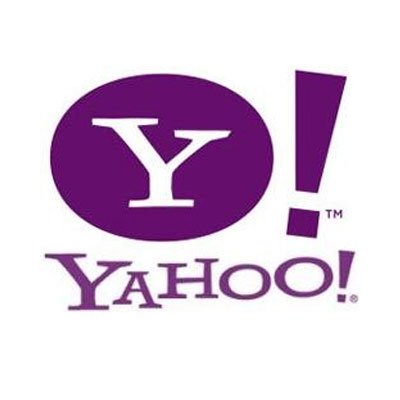 2012 yılında Yahoo Arama Motoru'nda en çok aratılanlar listelendi.