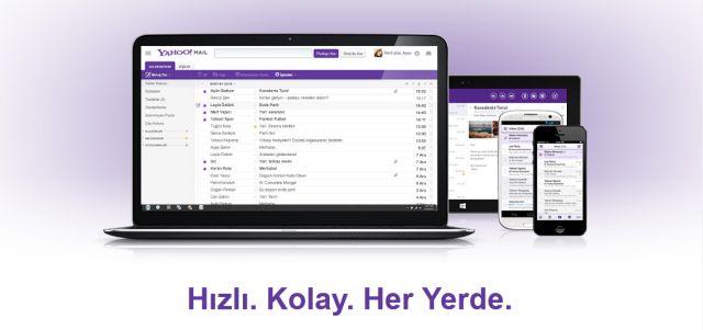 Yenilenmiş Yahoo Mail birkaç gün içerisinde internet kullanıcıların karşısına çıkacak.