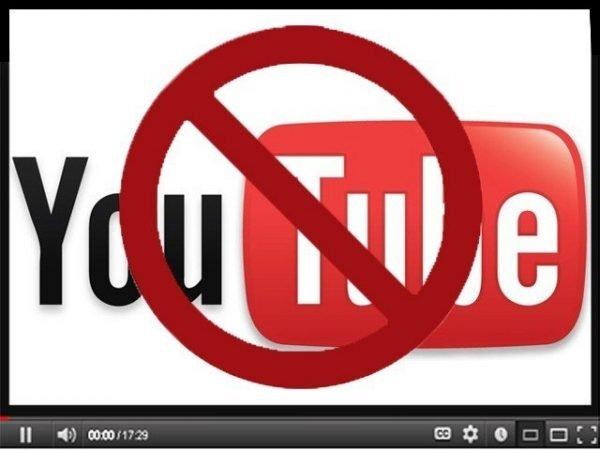 Pakistan'daki YouTube engeli kısa süreli de olsa kaldırıldı.