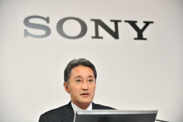 Kazuo Hirai, Sony hakkında cesurca açıklamalarda bulundu.