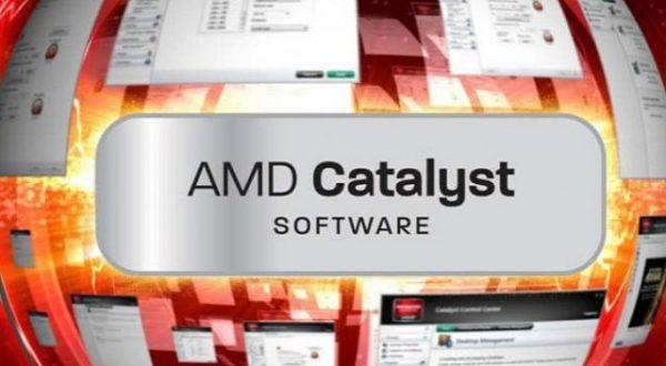 AMD Catalyst 13.2 Açık Beta duyuruldu.