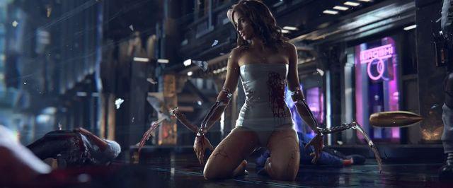 Cyberpunk 2077'yi tanıtan bu ilk trailer oldukça uzun zaman konuşulacaktır.