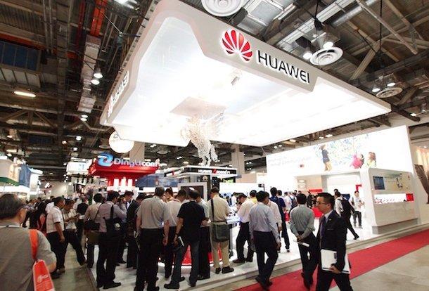 Huawei Octa Core Cortex A15 işlemci, 8 çekirdekli gücüyle akıllı telefon pazarını kızıştıracak.