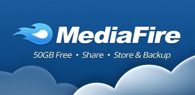 2005 yılında kurulan MediaFire, en çok tıklanan bulut-tabanlı saklama sitelerinden biri.