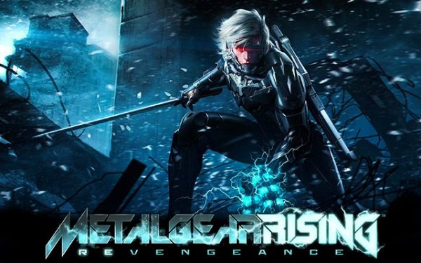METAL GEAR RISING: REVENGEANCE Demosu 23 Ocak'ta Geliyor