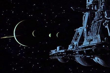 Deep Space Industries'in planı akıllara Alien serisindeki Nostromo uzay gemisini ve Weyland-Yutani firmasını getirdi.