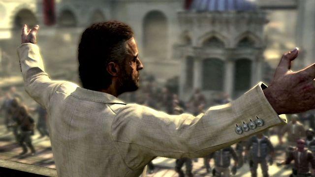 Gerek kurgusu, gerek oynanabilirliğiyle Black Ops 2, oyun listelerin başında yer almaya devam ediyor.