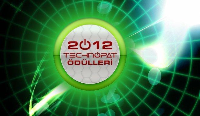 Technopat 2012 Ödülleri