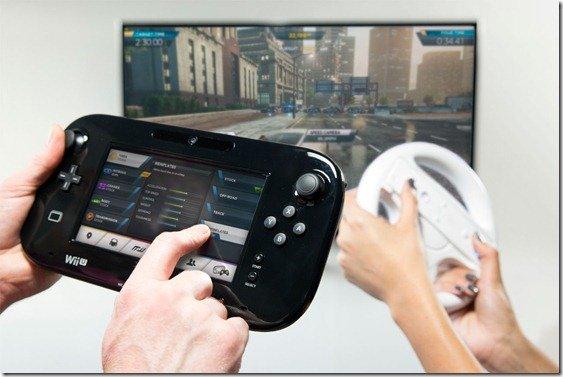 Need for Speed: Most Wanted'ın Wii U sürümünüde oyuncuları özel eklentiler bekliyor.