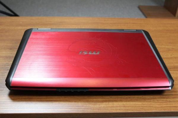 MSI GT70 Dragon Edition: Oyuncular için çok güçlü bir dizüstü bilgisayar