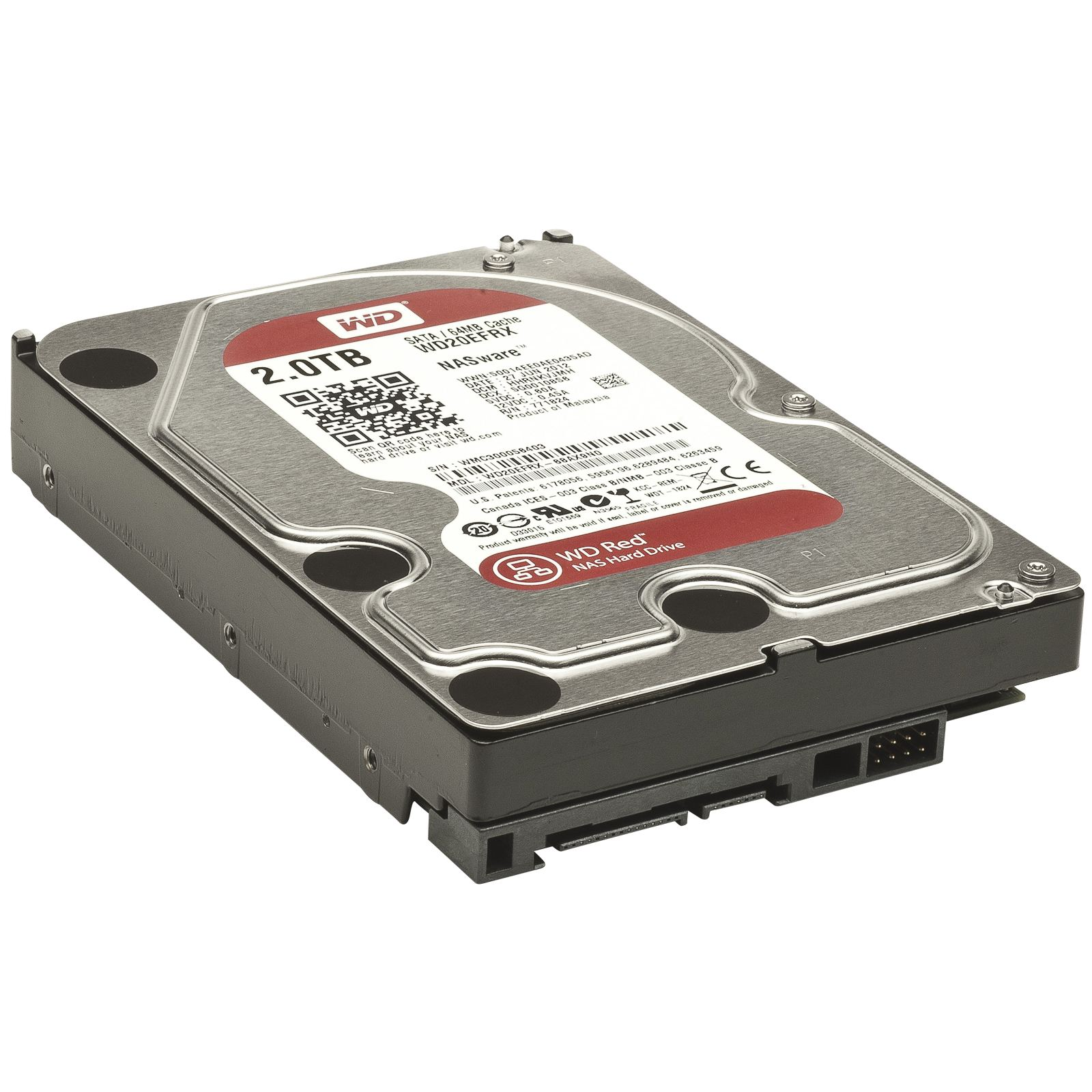 Hdd data rescue
