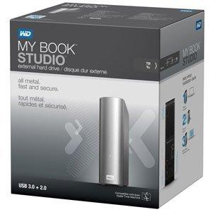 Western Digital My Book Studio 3 Harici Taşınabilir Sabit Disk İncelemesi