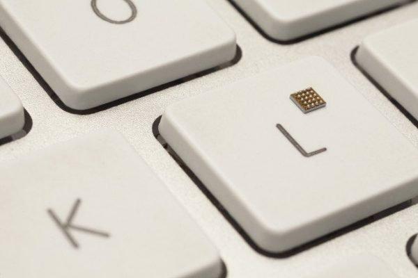 Freescale, Kinetis KL02 adıyla Dünya'nın en küçük ARM çipini geliştirdi.