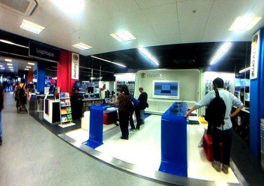 Google Market: Google mağazaları geliyor