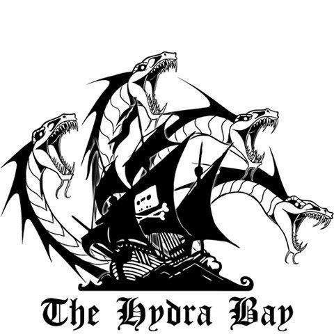 Pirate Bay güçlerini iki yeni torrent sitesi ile birleştirdi. Bu siteler Hydra Bay adını aldı.