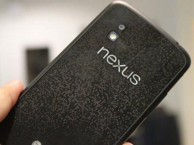 Nexus 4'ün kamera etrafında aşırı ısınma problemi olduğu belirtiliyor.