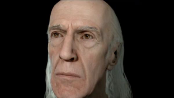 Quantic Dream, bu görüntüyle izleyicileri şok etti. PS 4 için 3 yeni oyunun da geliştirilme sürecinde olduğunu müjdeledi.