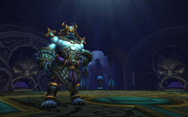 World of Warcraft'ın Mists of Pandaria ek paketinden sonraki ilk büyük yaması Thunder King'in çıkmasına az kaldı.
