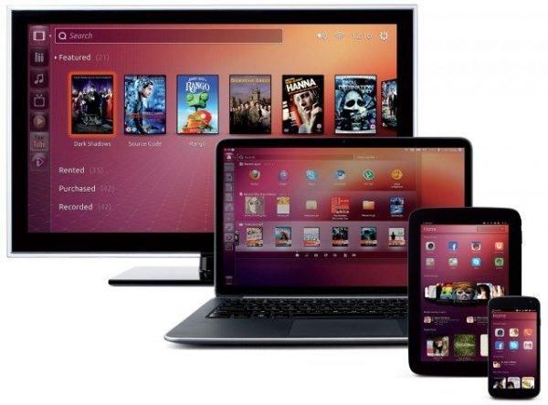 Ubuntu'nun söz sahibi Canonical, gelecek yıllarda pazardan daha fazla pay almak için ekosistemini genişletebilir.