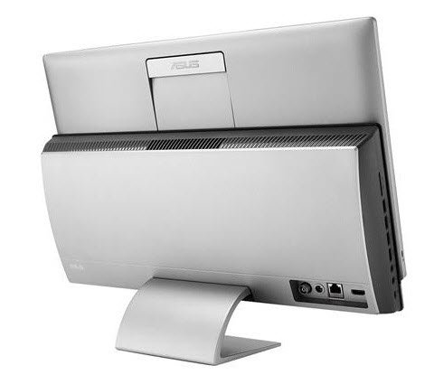 ASUS Transformer AiO (P1801) Hem masaüstü bilgisayar, hem de tablet bilgisayar...