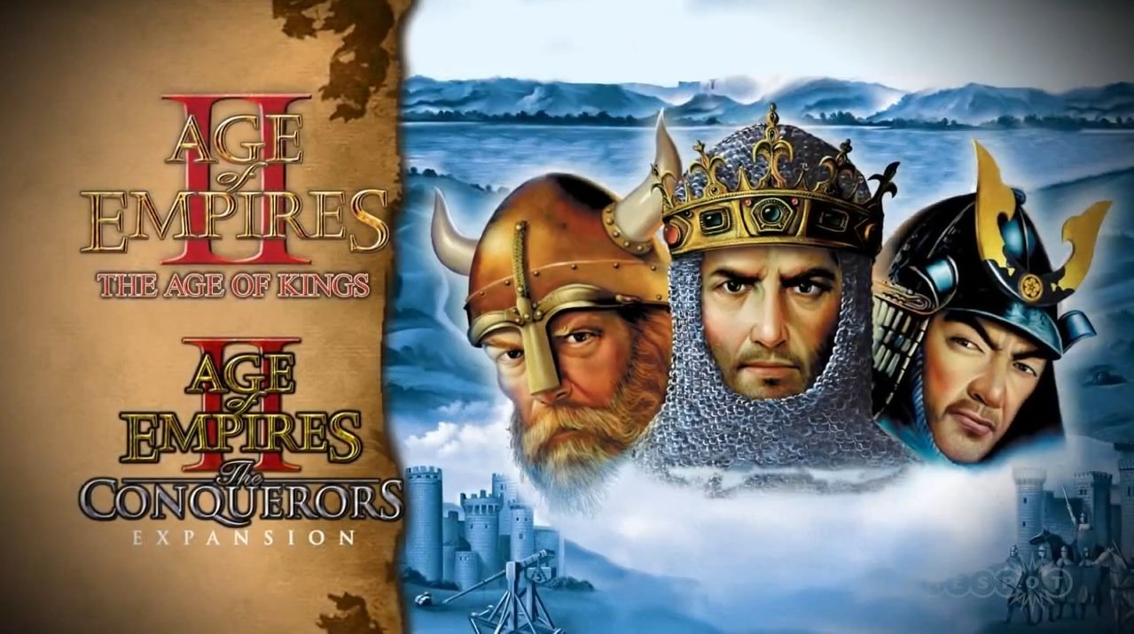 Download Age of empires 3 plus expansions mac torrent