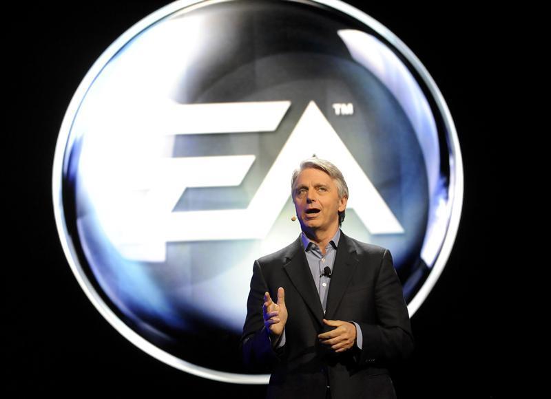 Electronic Arts, eski CEO'u John Riccitiello!