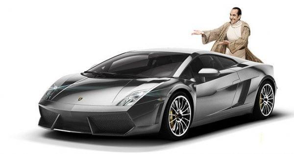 Yandex.Browser ve Lamborghini Gallardo ile Turbo hıza alışın!