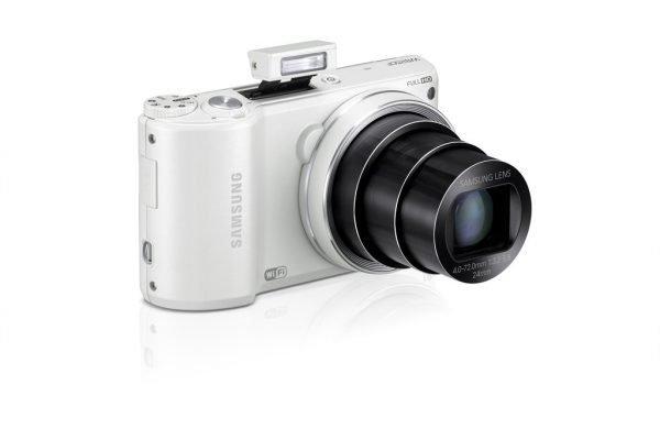 Samsung Smart Camera WB250F