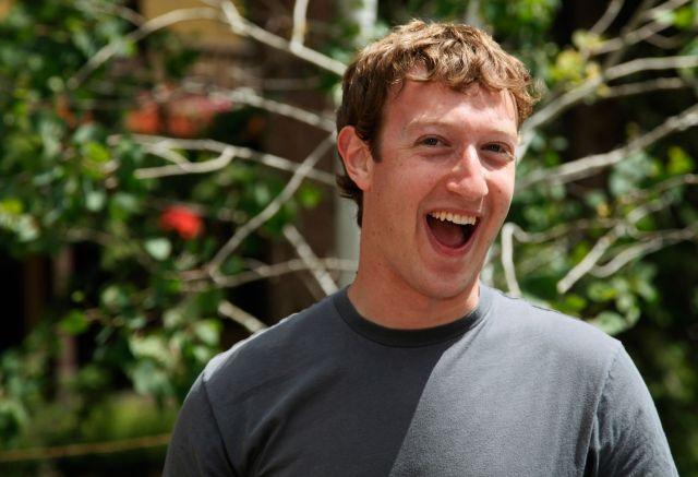 Mark Zuckerberg'i ve Facebook mühendislerini şaşırtan gelişme.