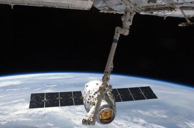SpaceX gibi kurumsal firmalar bu proje için kaynak sağlayacak en önemli faktörler.
