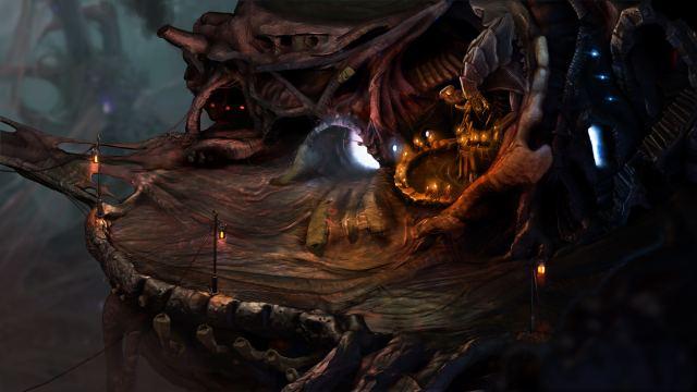 Torment: Tides of Numenera, piyasaya çıktığında birçok dinazor rpg oyuncusu çok sevinecek.