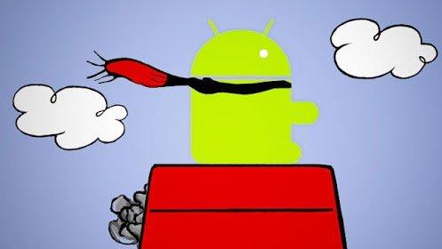 Android işletim sistemiyle uçak kaçırmak!