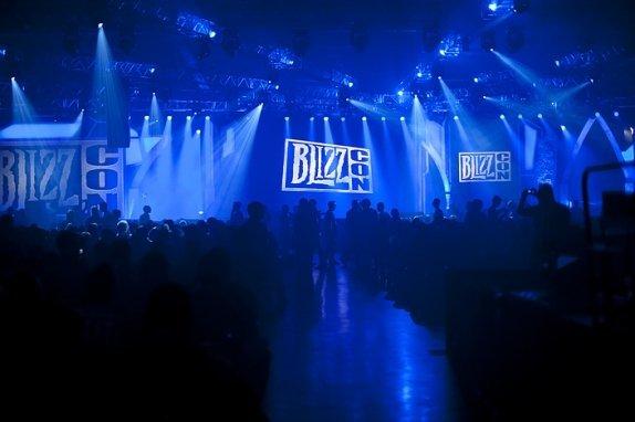 Blizzard'ın 2005 yılından beri düzenlediği BlizzCon, büyük tanıtımlara sahne oluyor.