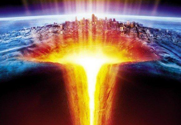 Yeni araştırmalar Dünya'nın merkezinin sandığımızdan daha sıcak olduğunu ortaya çıkardı.
