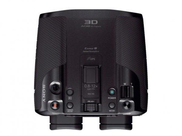 Sony DEV-50V Dürbün tanıtıldı.