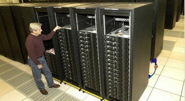 IBM Roadrunner görev süresini 1 ay sonra dolduruyor.