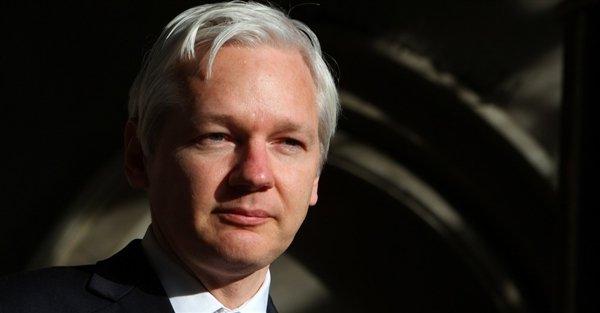 Wikileaks'in başındaki isim: Julian Assange