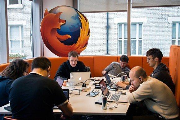 Mozilla ve Samsung yeni bir tarayıcı hazırlıyor.