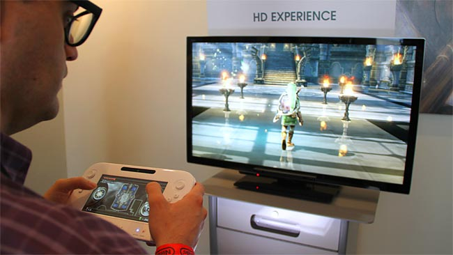 Wii U'nun satışları bekleneni veremedi.