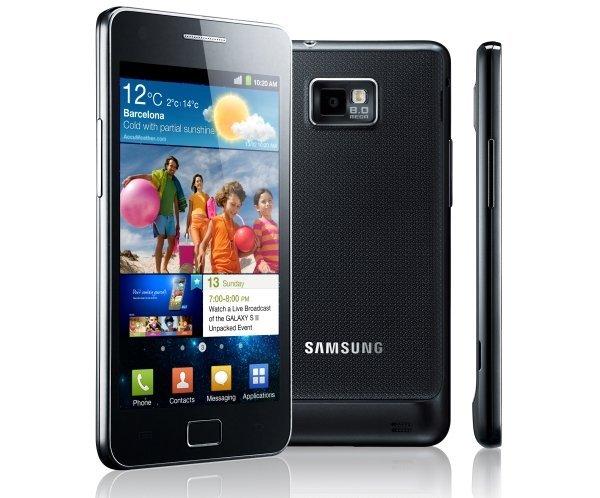 Samsung Galaxy S2 kullanıcılarını sevindirecek bir haber duyuruldu.