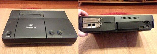 Sega Pluto'nun görüntüleri eski bir Sega çalışanı tarafından sızdırıldı.